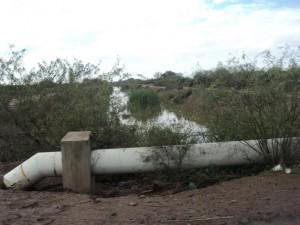 Acueducto de Huíviris