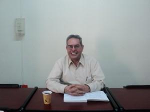Dr. Nicolás Pineda